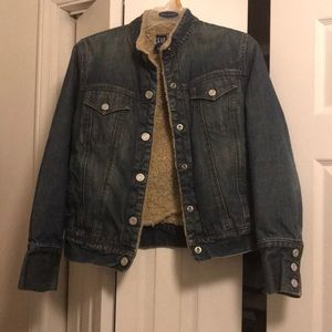 Great fall/winter jacket